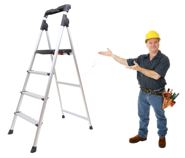 hakachi ladder