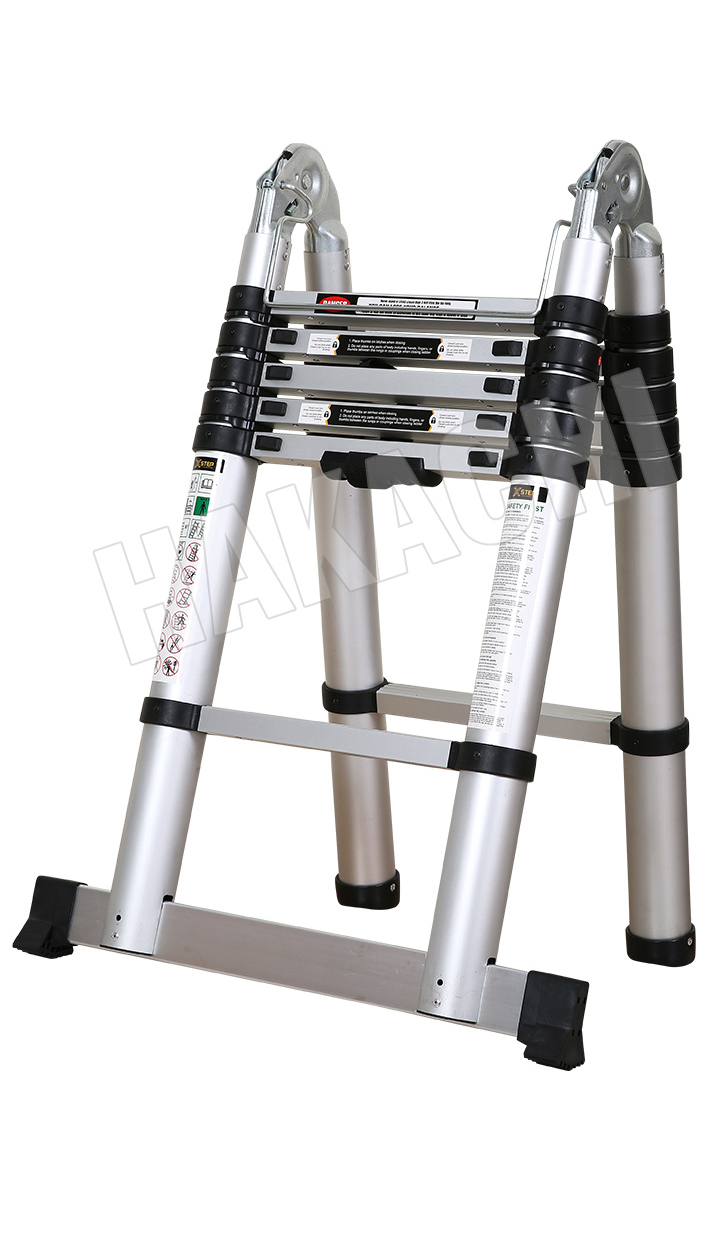 Multipurpose Telescopic Ladder